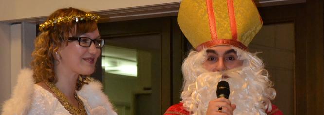 Nikolausabend