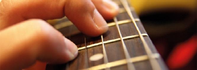 Gitarrenkurse mit Liedern für den Religionsunterricht (kein Scheinerwerb)