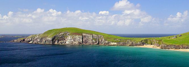 Kultur- und Exerzitienreise nach Irland