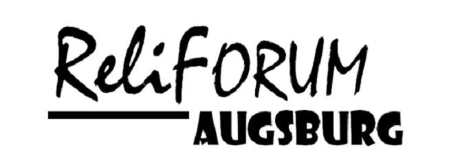 """ReliForum Augsburg: """"Luther auf der Spur"""""""