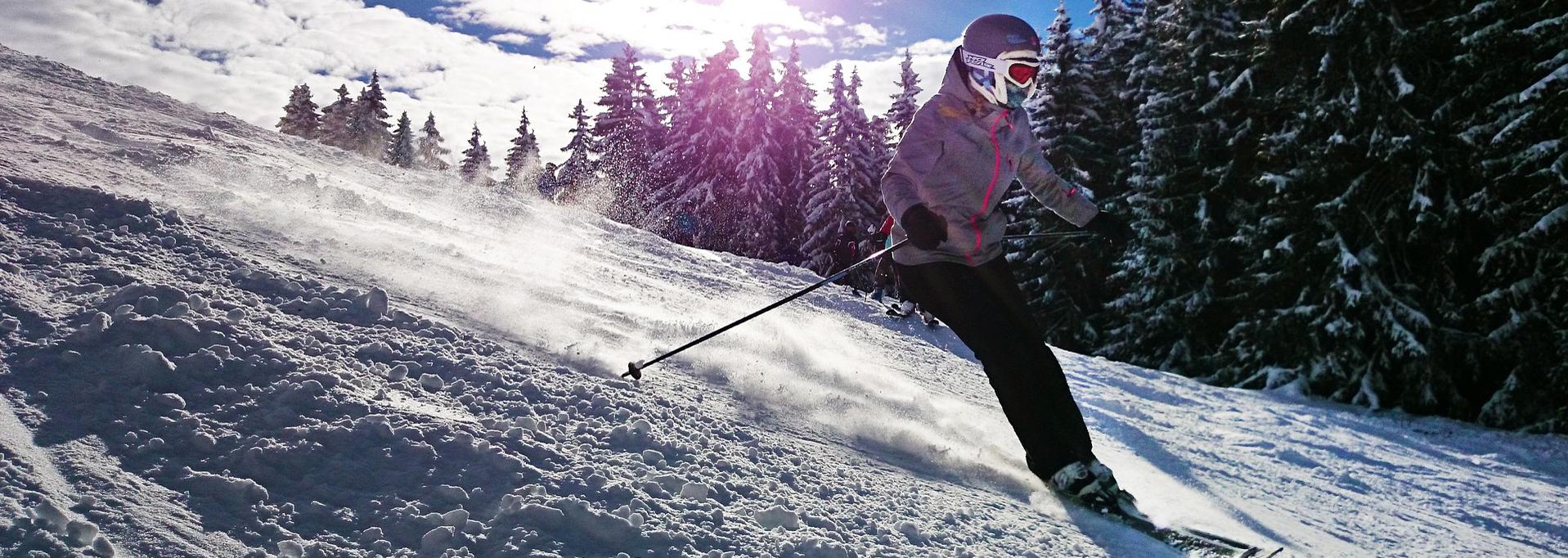 Skiwoche in Davos