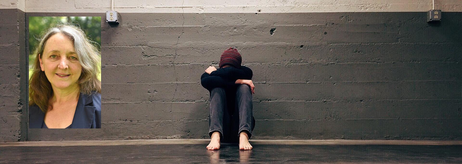 Wenn nichts mehr geht - Erschöpfung oder Depression?