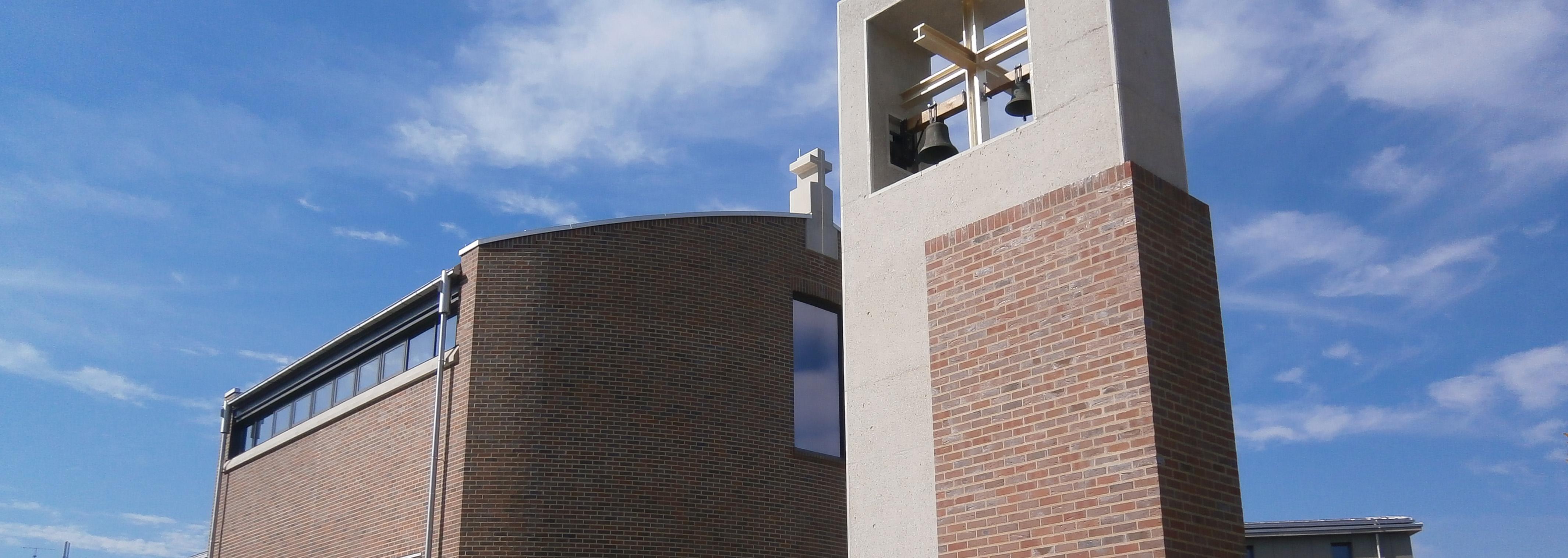 Exkursion mit Eucharistiefeier: Vinzentinerinnenkloster