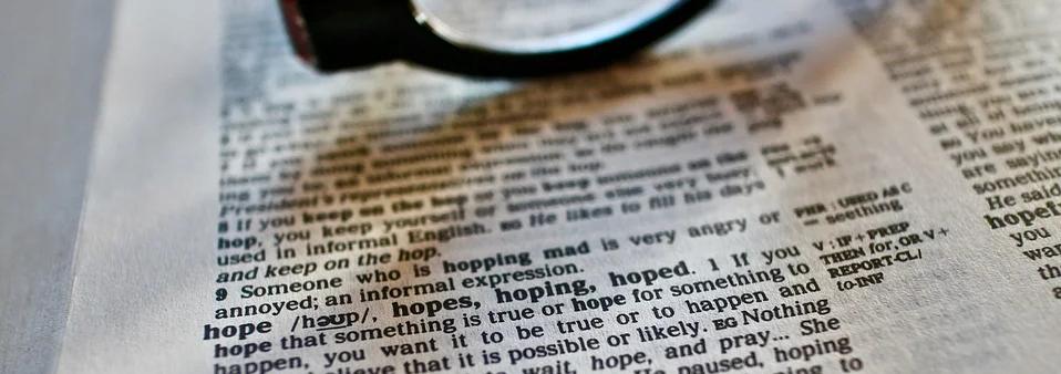 Wie die Hoffnung das Nörgeln besiegen kann