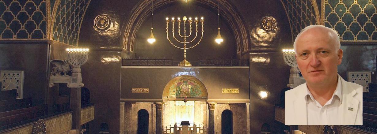Jüdisches Glaubensleben heute