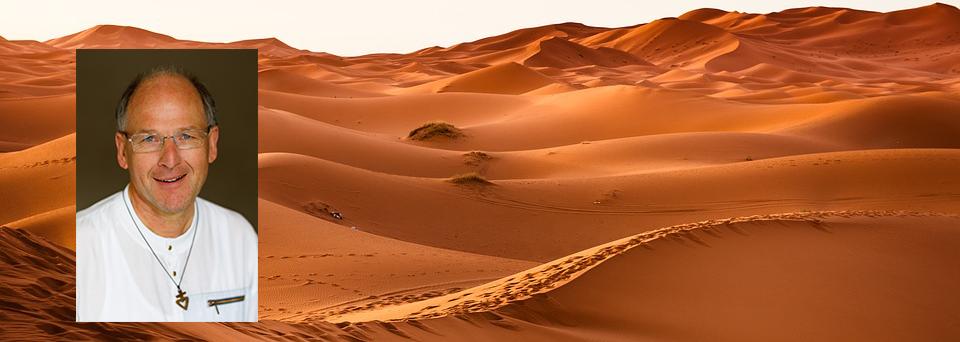 Kernerfahrungen in der Wüste