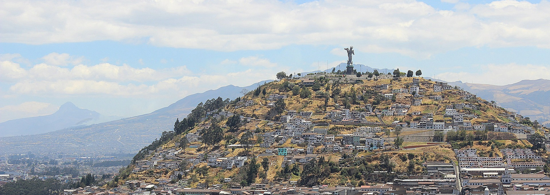 Länderabend: Ecuador