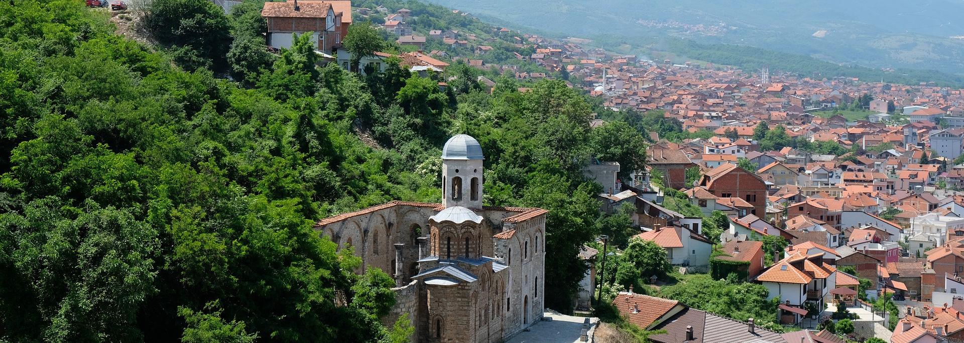 Länderabend: Kosovo