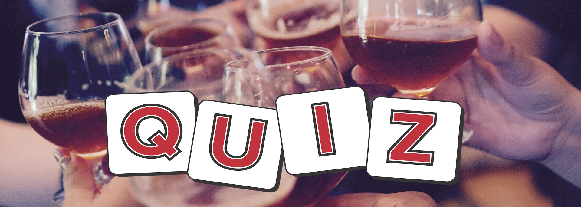 Pub-Quiz Runde zwei