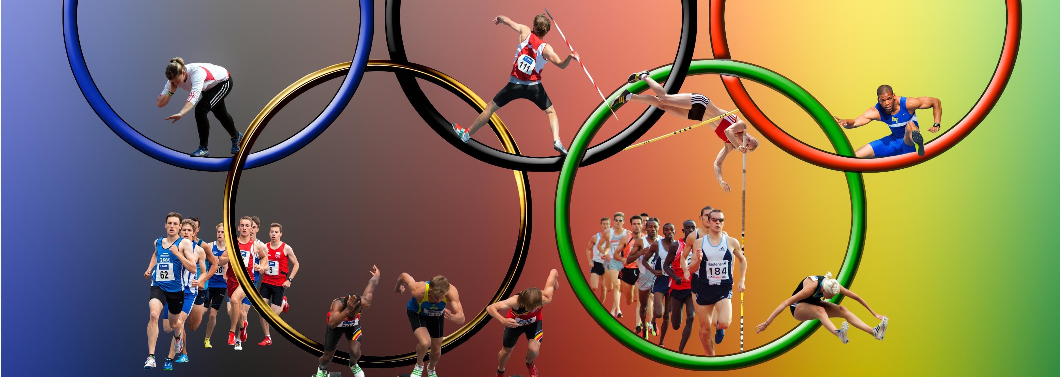 Spaßolympiade
