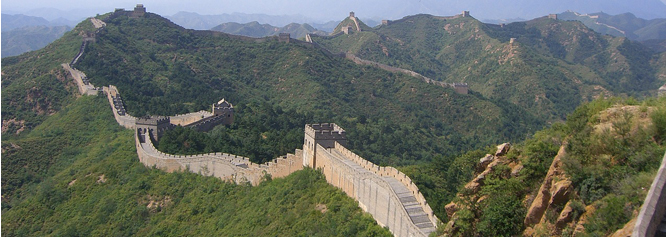 Länderabend: China